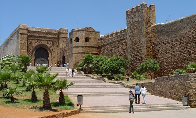 4 DAYS TOUR FROM TANGIER TO FES AND RABAT