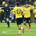Dortmund, Wolfsburg, Leverkusen e Stuttgart vencem no sábado. Confira os resultados