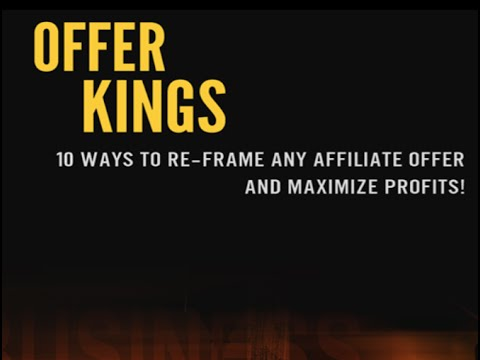 Offer Kings
