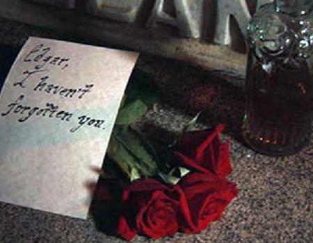 Аллан Эдгар По,история скандальной жизни и загадочной смерти