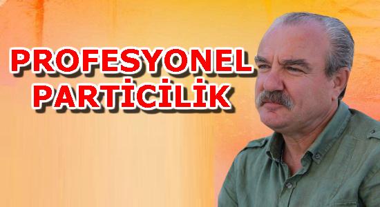 Ahmet Yiğit, SİYASET,