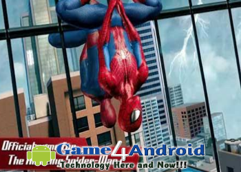 Download Amazing Spiderman 2 apk download