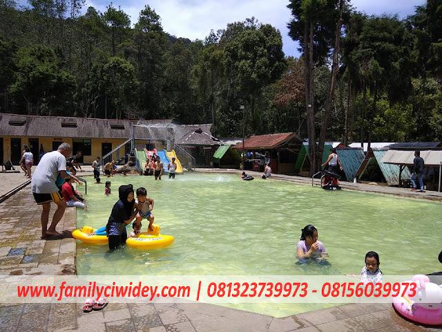 Tiket Masuk Ciwidey Bandung 2017 - Family Ciwidey