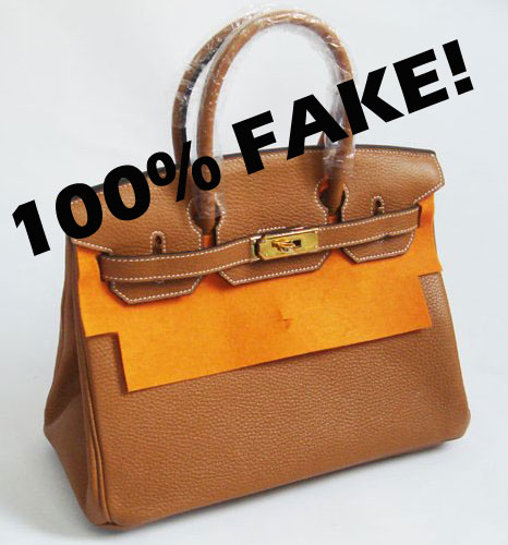 Chinese Court Sentences Hermès Counterfeiter To Life