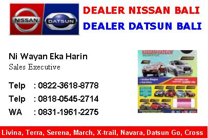 Nissan Bali