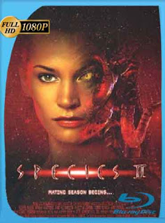 Especies 2 1998  HD [1080p] Latino [GoogleDrive] DizonHD