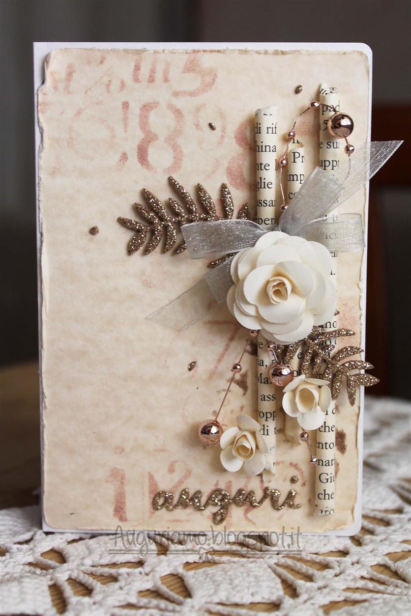 Auguriamo Buon Anniversario Di Matrimonio