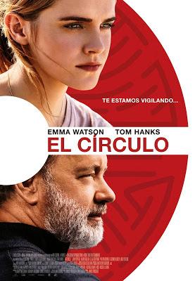 El Círculo (2017) en Español Latino