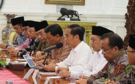 Yang Dilaporkan Ahok, Kenapa yang Sibuk Presiden Jokowi