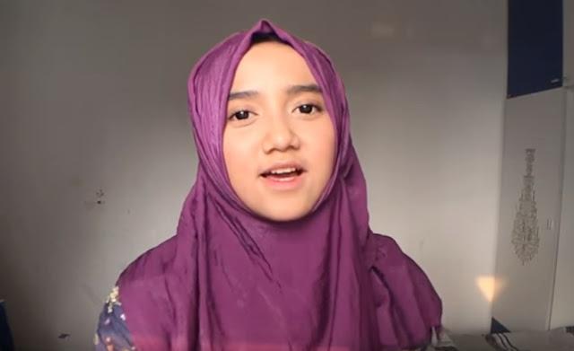 Disindir Tentang Hijab Oleh Komika Uus, Jawaban Wirda Mansur Bikin Skakmat