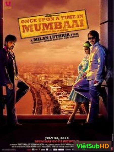 Câu Chuyện Mumbai