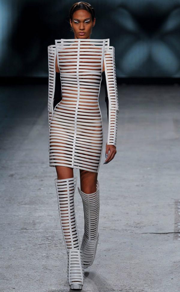 design-dautore.com: Gareth Pugh Fashion Designer