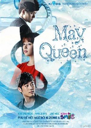 Nữ Hoàng Tháng 5