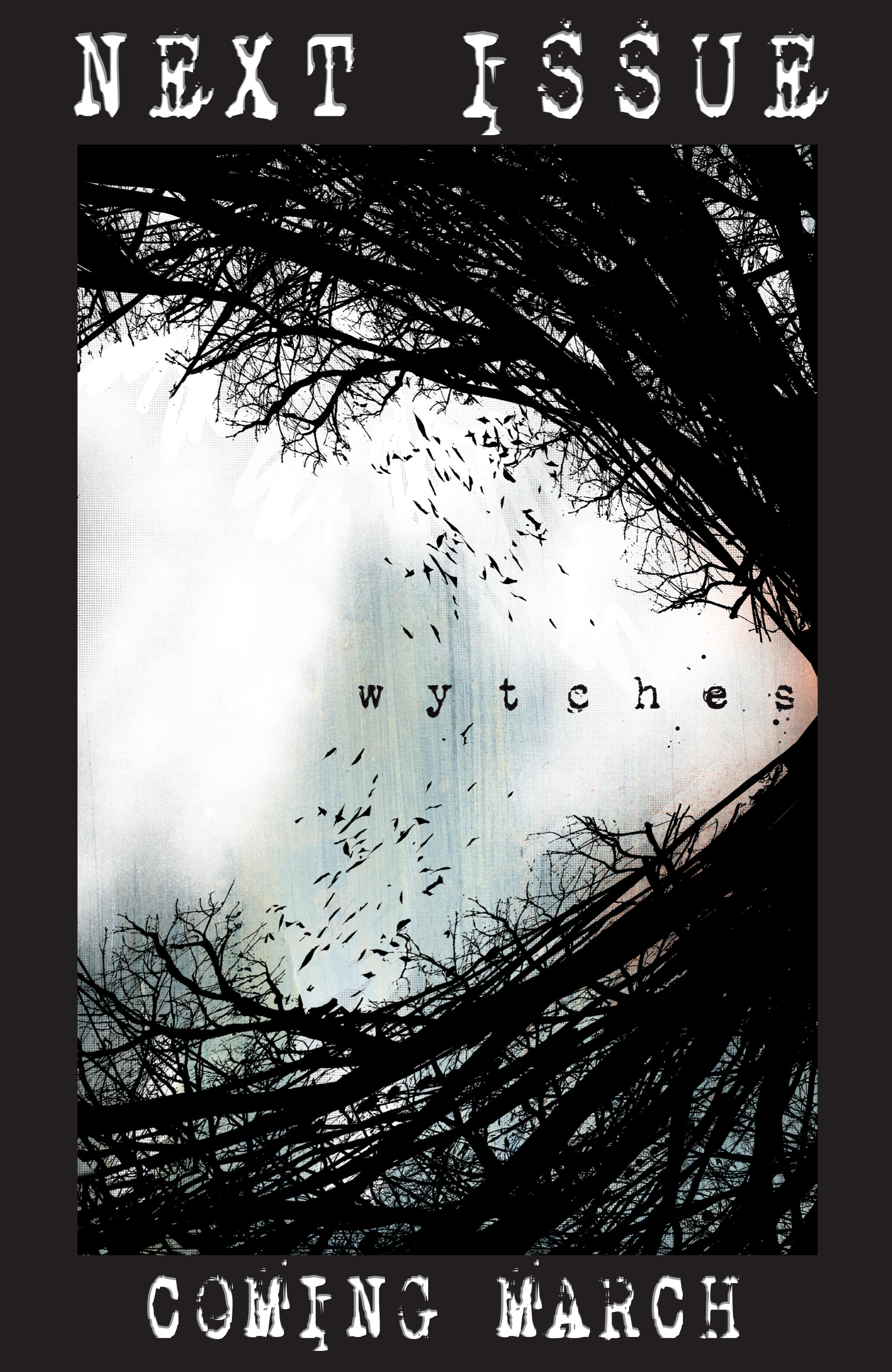 Read online Wytches comic -  Issue #4 - 31