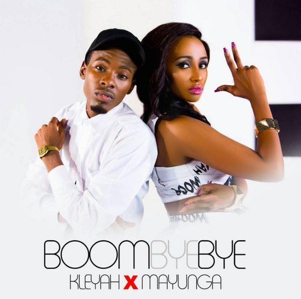 Kleyah X Mayunga - Boom Bye Bye