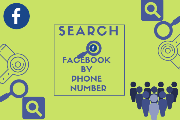 Search By Phone Number On Facebook<br/>