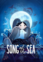 Film Song of the Sea (2014) Full Movie