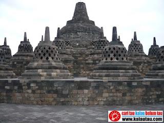 kalautau.com - Cari Tau Candi Borobudur