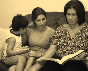 Cara Agar Selalu Disayang Mertua Yang Jutek