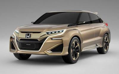 Honda Crosstour 2018: changements, prix, options de moteur