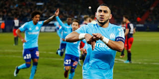 Epinal vs Olympique Marseille Live Streaming online Today 23.1.2018 France Coupe de la Ligue