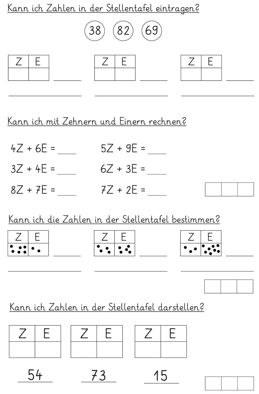 Tolle Mathe Und Malarbeitsblätter Zeitgenössisch - Malvorlagen Von ...