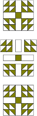 """Quilt Pattern Free """"Handy Andy"""" Quilt Pattern"""