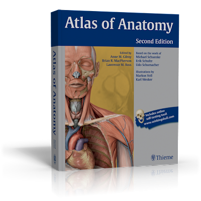 What You Need to Know about Thieme's Atlas of Anatomy