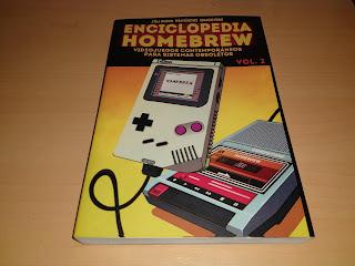 enciclopedia homebrew