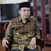 Relawan: Tuan Guru Bajang Hanya Puji Jokowi Bukan Mendukung