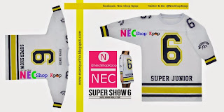 KAOS SUPER SHOW 6
