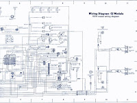1984 Jeep Cj Wiring Diagram