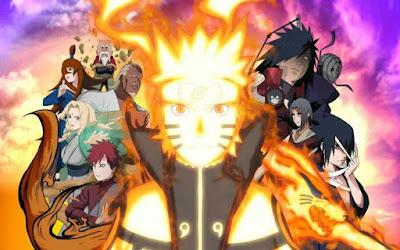 rekomendasi anime mirip one piece