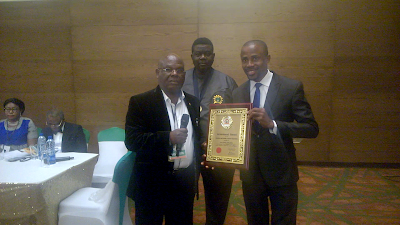 Garlands As Air Peace Wins Safety Award...Tasks Engineers On Aviation Sector