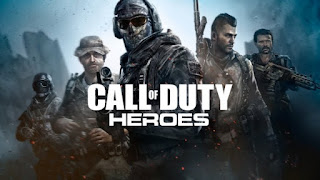 Call Of Duty Heroes Mod Apk Unlimited Celerium No Survey + Obb For Android