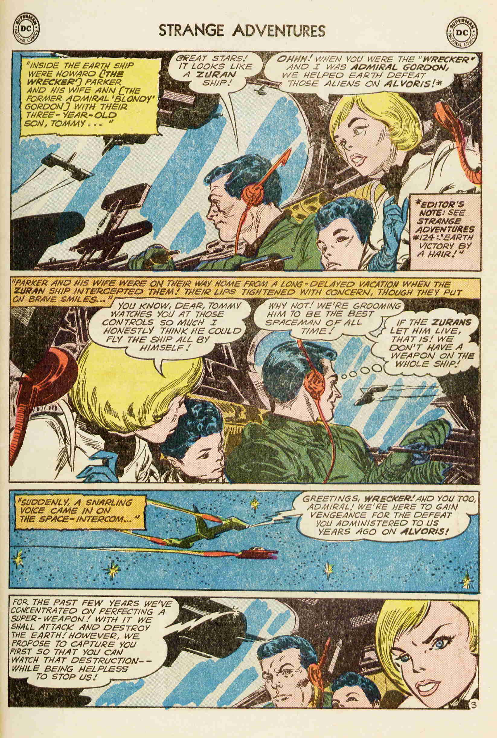 Strange Adventures (1950) issue 142 - Page 27