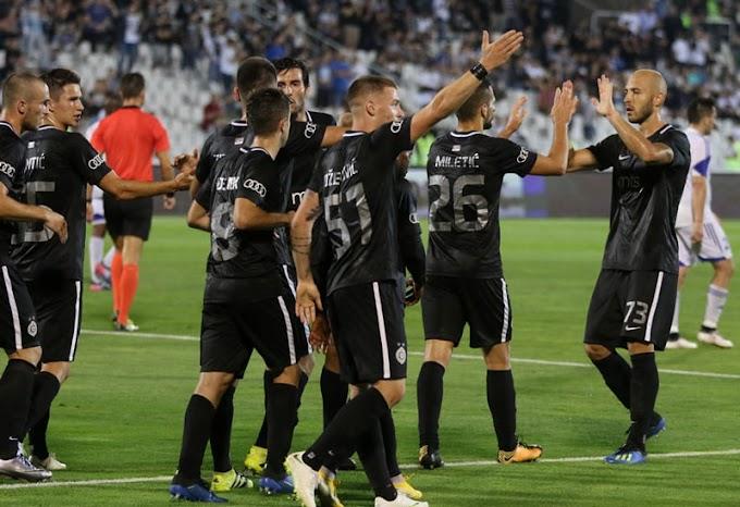 U tim se vraća zamenik kapitena Vulićević! (SASTAV) (FOTO)