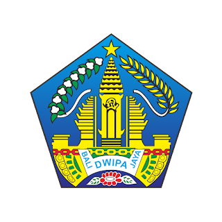 Logo Provinsi Bali Logo Vector