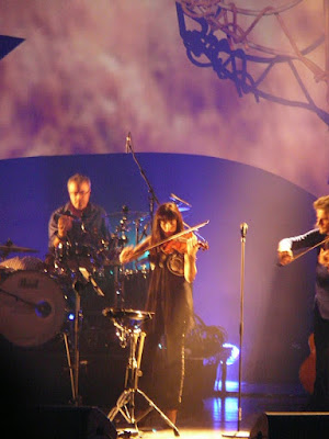 concert Nolwenn album Leroy Bretonne