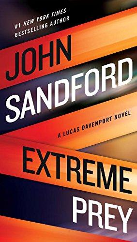 John Sanford Extreme Prey