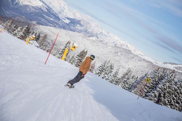 alpe cimbra sci