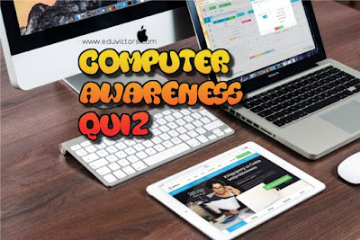 IBPS BANK PO (2016) - Computer Knowledge Quiz