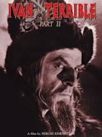 Película Ivan el terrible parte II Online