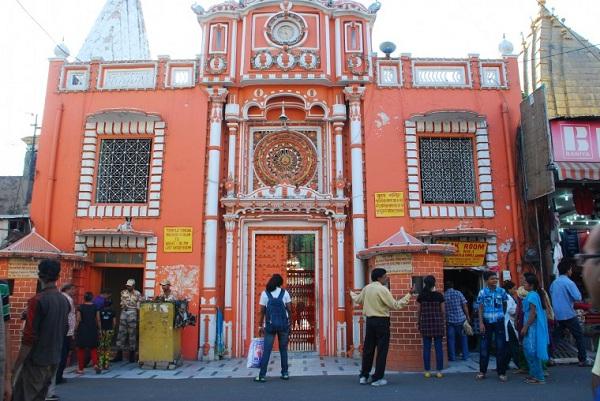 Image result for Shri Raghunathji Temple Jammu