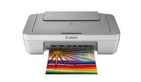 Canon goes after home market with new all-in-one photo printers.