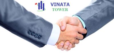 cam kết thực hiện dự án Vinata tower
