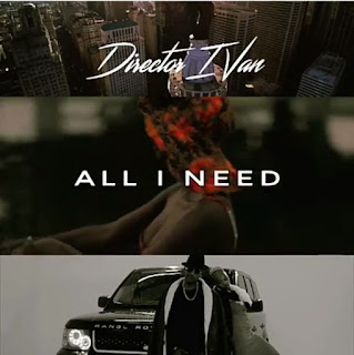 Maryann Queen Ft TID - All I Need Video