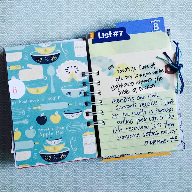 #favorite #time #day #lists #list #30lists #30 days of lists