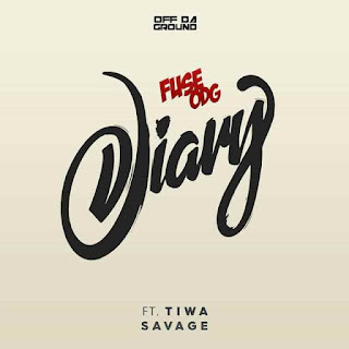 music: Fuse odg - Diary featuring tiwa savage