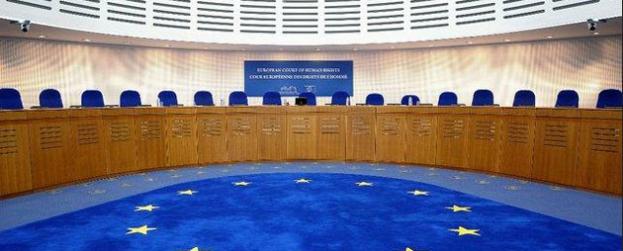 Tribunal Europeo de Derechos Humanos y Derecho humanitario